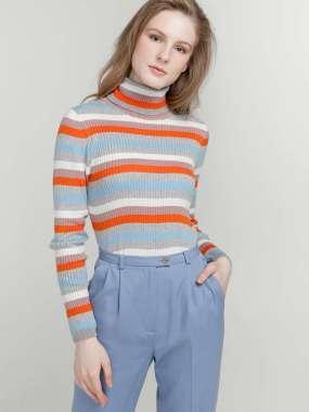 женские свитера оптом и в розницу вязаный трикотаж от производителя