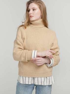 ed253dda3e5 Женские свитера оптом и в розницу. Вязаный трикотаж от производителя ...